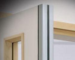 on door frame edge guard