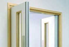 Door & Frame Protection